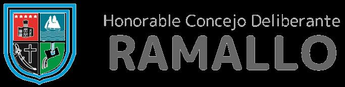 Honorable Concejo Deliberante Ramallo